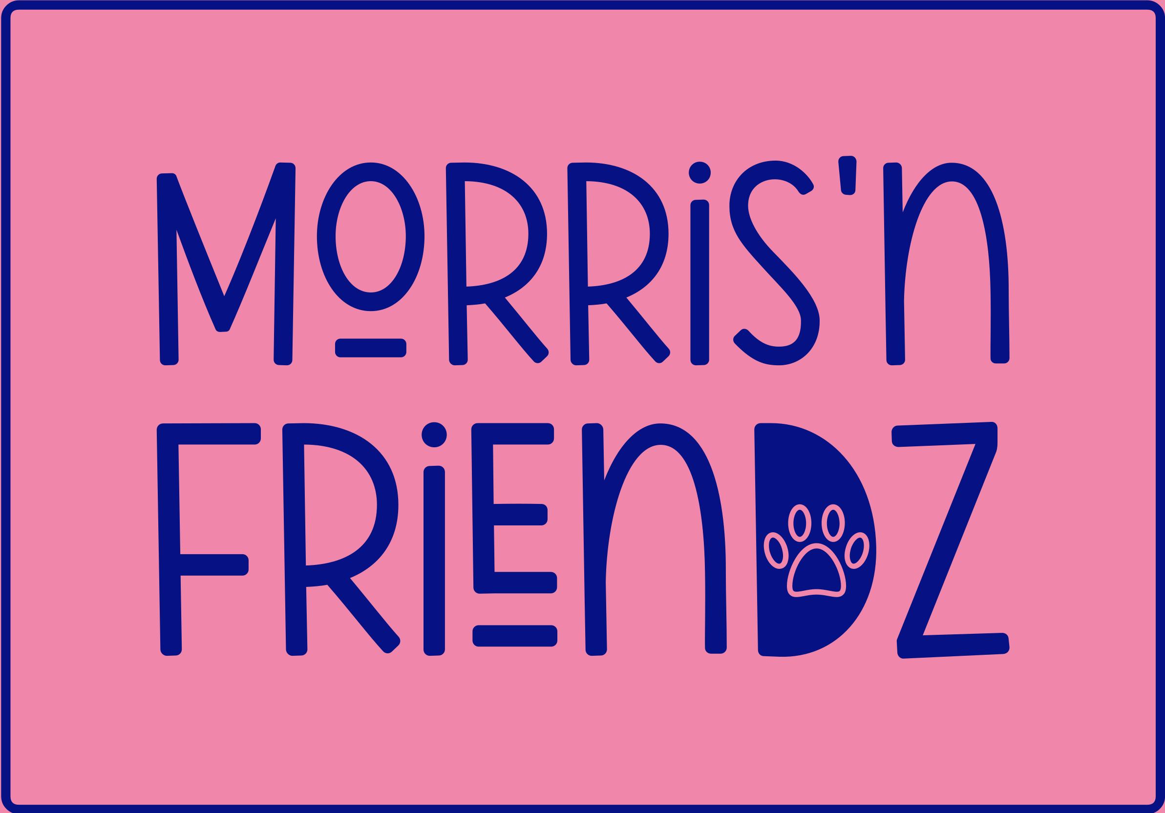 Morrisn friendz